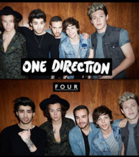 One Direction debuts Steal My Girl
