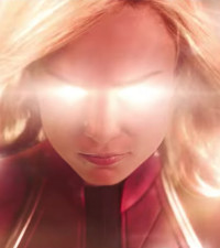 [watch] The new Captain Marvel trailer that has us geeking out