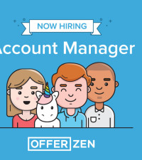 Looking for a dev job? Need a developer? OfferZen brings you together!