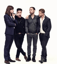 Mumford & Sons release new album, 'Delta'