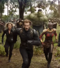 Here's a chronological guide to the Marvel Cinematic Universe... scene-by-scene