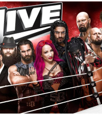 WWE Live will be heading to South Africa in April 2018
