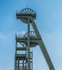 #JOBURGGEM: Gold Reef City Gold Mine Tour