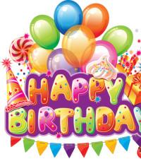 Happy Birthday Jimmy Kimmel and Whoopi Goldberg