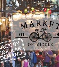 A Weekend of Markets in Jozi