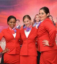 Sexy Singles Party 2014 with Virgin Atlantic