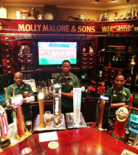 Hidden gem: What's your fave 'Cheers-style' pub in JoziLand?
