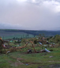 At least 2 dead in New Hanover after tornado incident - KZN govt
