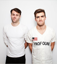 The Chainsmokers doccie now out