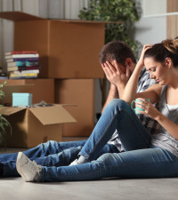 What the law says about home repossession and what you can do to avoid it