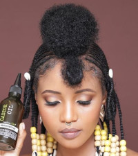 [LISTEN] Demand for natural hair products on the rise