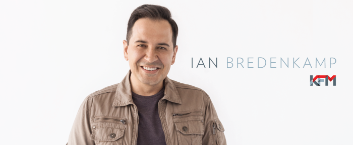 KFM Weekend Breakfast with Ian Bredenkamp
