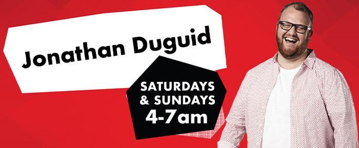 Jonathan Duguid
