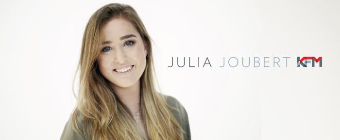Julia Joubert