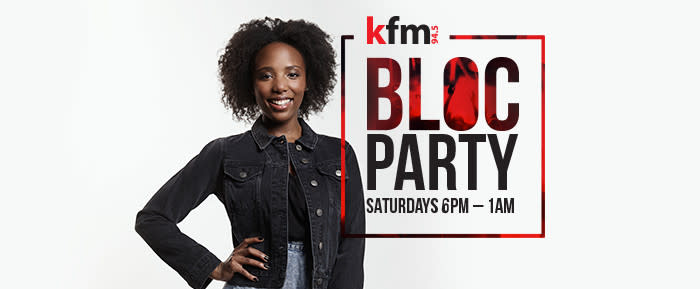 THE Bloc Party with Mamohau