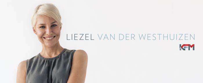 Liezel van Der Westhuizen [@LiezelV]