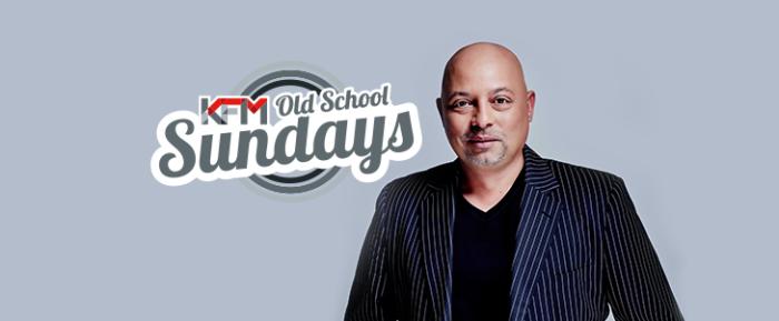 Old School Sundays with Brandon Leigh [#KFMOldSchoolSundays]