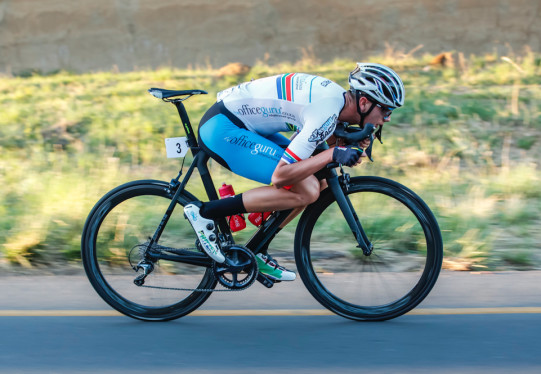 TOP 10 results for Discovery 947 Ride Joburg Men and Women's elite races