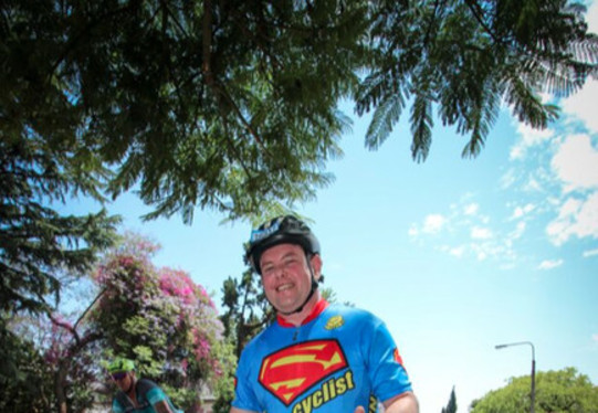"""947 Ride Joburg is within reach with Cycle Lab's """"Zero to Hero"""" offer"""