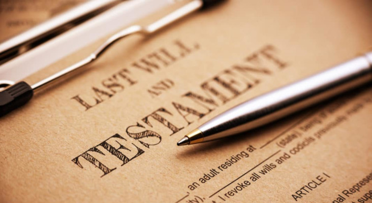 [LISTEN] Where  there's a will, there's a way this National Wills Week