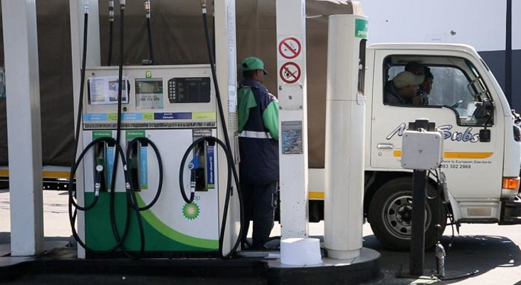 Long queues expected at filling stations ahead of fuel price increase