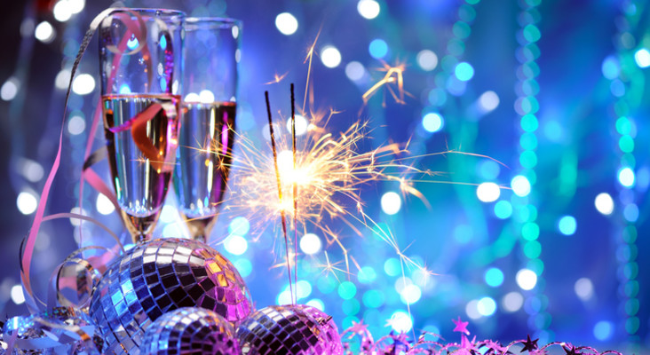 What's hot in Cape Town this New Year's Eve