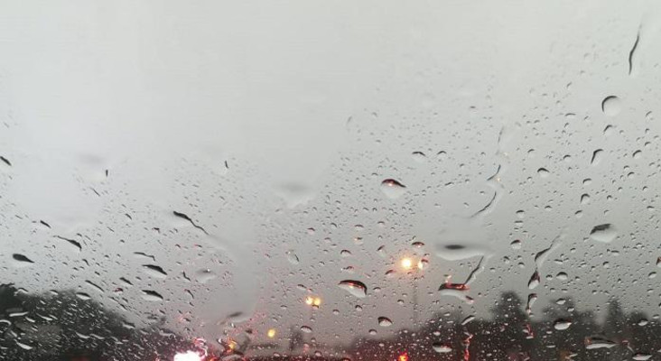 Weather Alert: Heavy rain expected over Cape Town