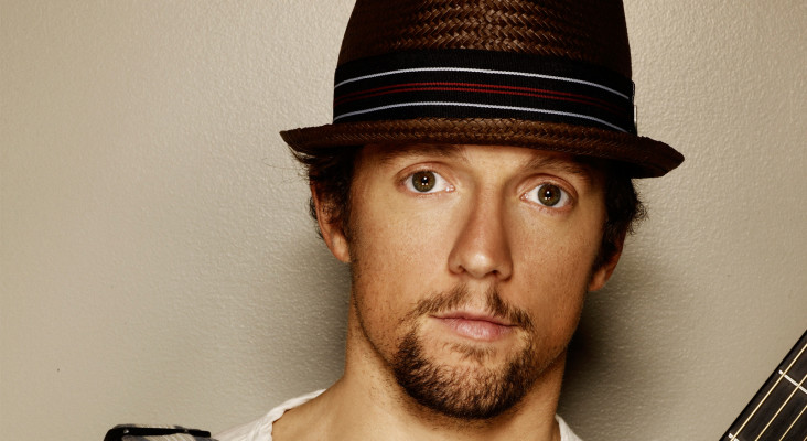 """[LISTEN] The Flash Drive: """"Look for the good in every situation"""" - Jason Mraz"""