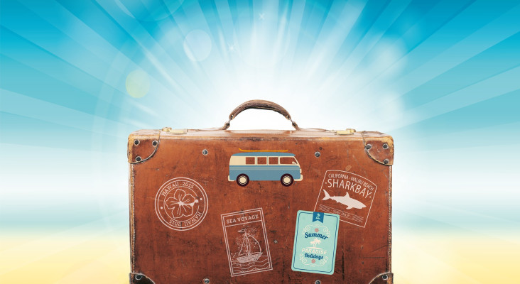 Airport baggage theft and more: A guide to surviving airline travel in SA