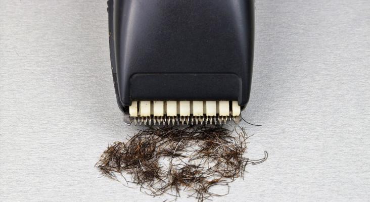 Darren's Prank: Do you have an electric razor?