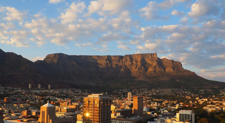 Global workshop offers ideas on how to build a water resilient Cape Town
