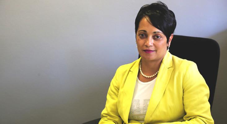 """Meet Shirley Zinn: The expert putting """"human"""" back in HR"""