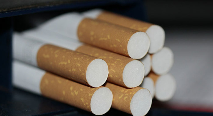 CT metro cops confiscate cigarettes worth R750k in Bellville