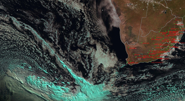 WC Disaster Management readies itself to tackle worst storm in 30 years
