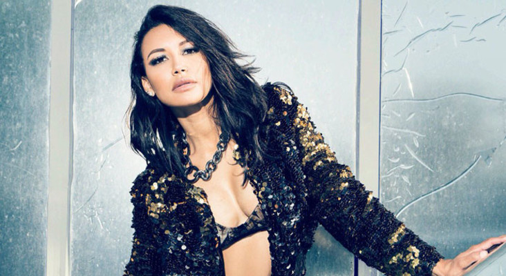 'Glee' star Naya Rivera feared dead, after her 4-year-old found alone on a boat