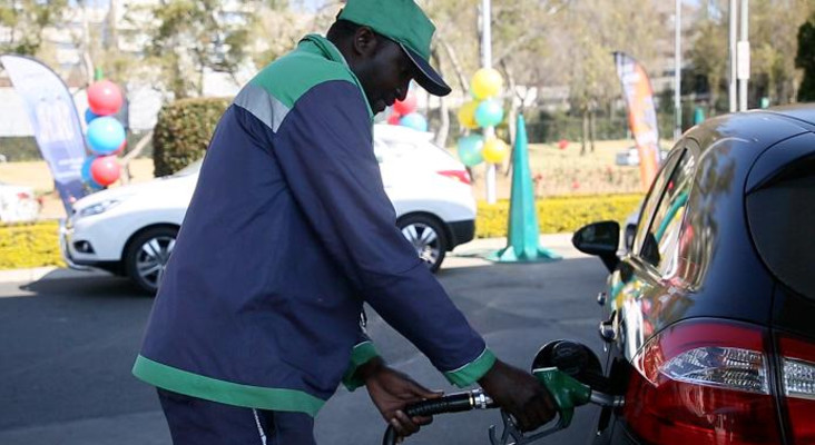 Petrol price to rise by 5 cents