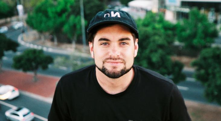 Cape Town-born filmmaker Dan Mace shares his coronavirus story