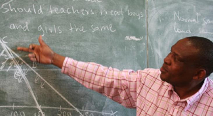 CAPS is killing teachers passion - caller