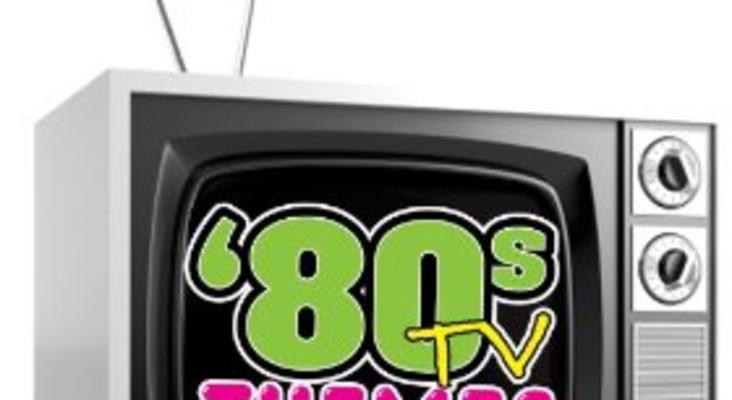 80's TV Shows on KFM Breakfast