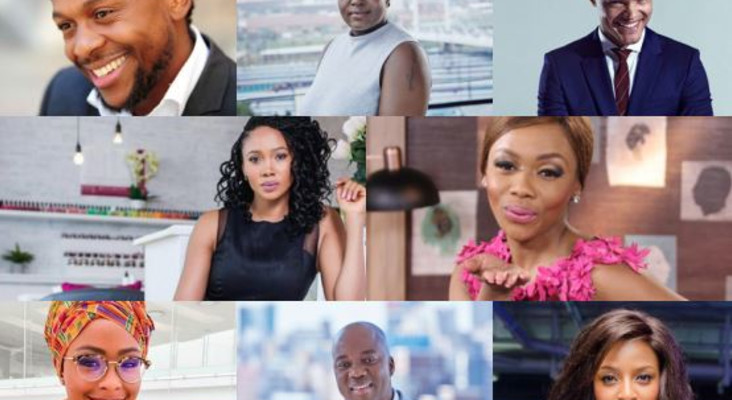 SA stars that should be auctioned for a date (callers are