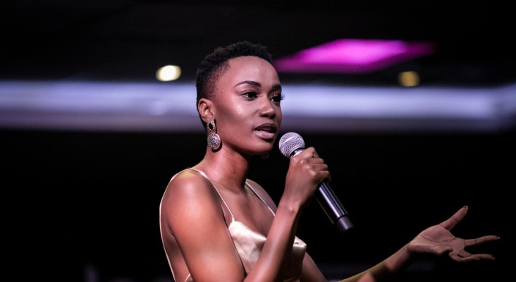 6 things we learned from Miss Universe, Zozibini Tunzi