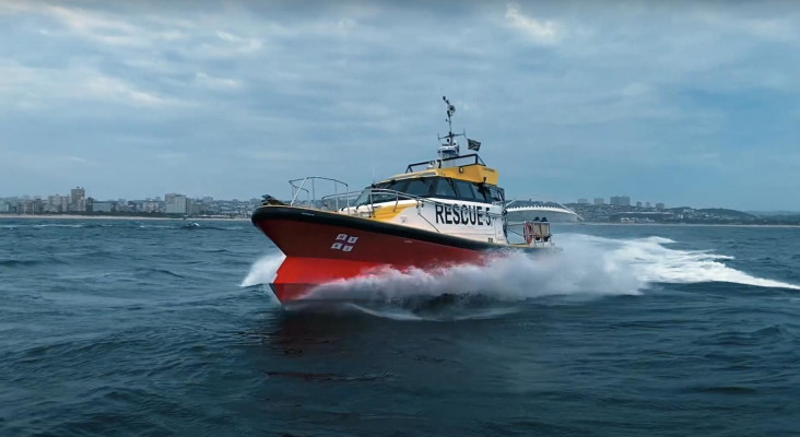 Honour your mother with a life-saving gift from the NSRI this Mother's Day
