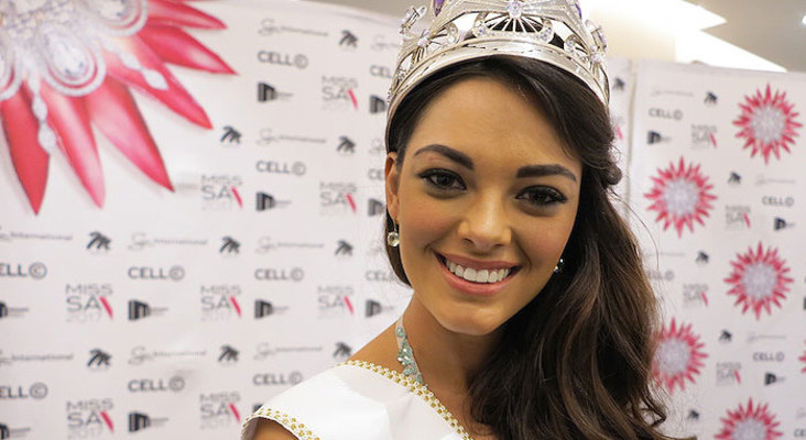 Miss SA recounts harrowing hijacking attempt