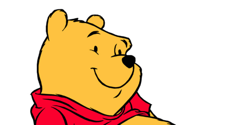 8341dc1cc3d3 Is the lovable Winnie The Pooh a boy or girl