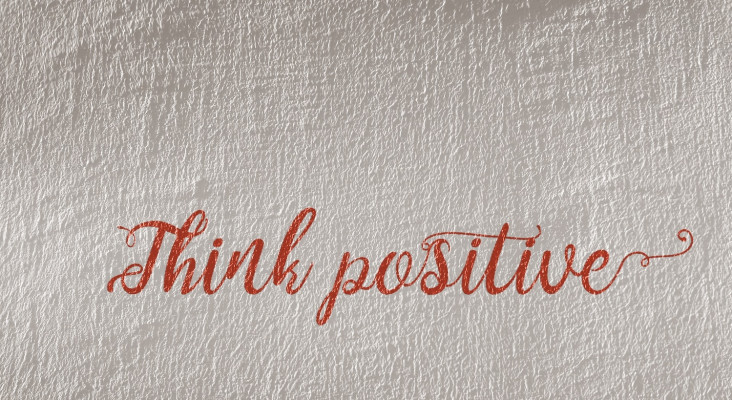 Build a positive mindset with daily positive affirmations