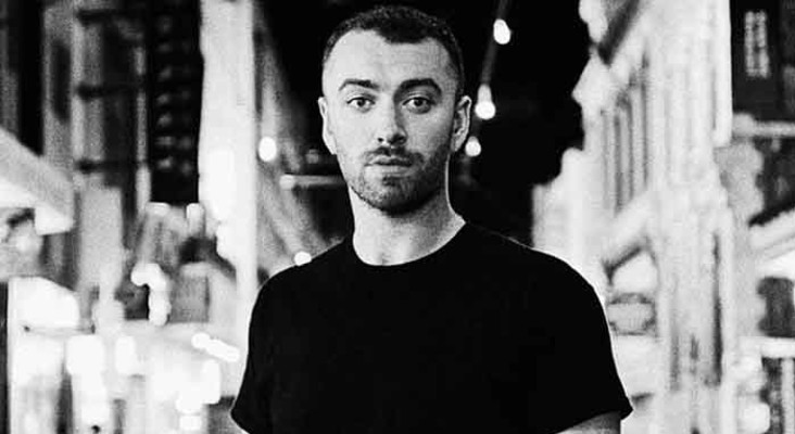Sam Smith cancels remaining Cape Town concerts