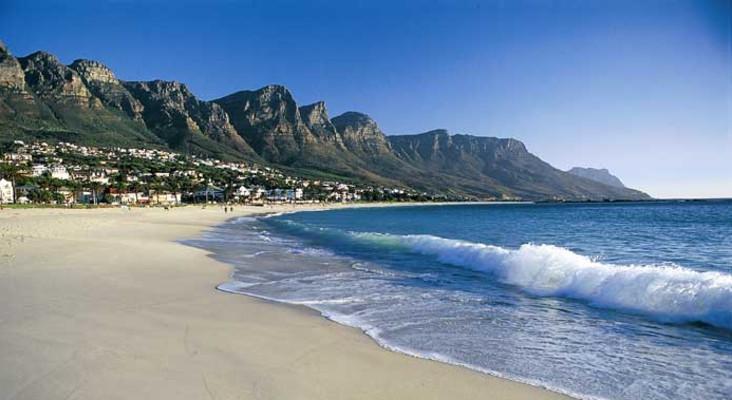 City Beach Dfo