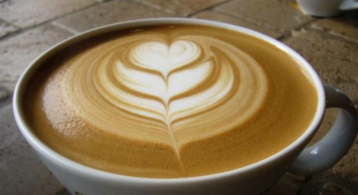Caffeinated Creativity