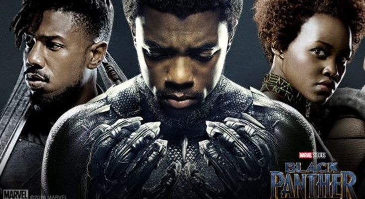 'Black Panther' makes history as first movie to gross R100m in SA