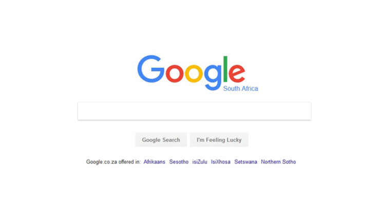 South Africans can't ask Google to remove their names from searches - yet